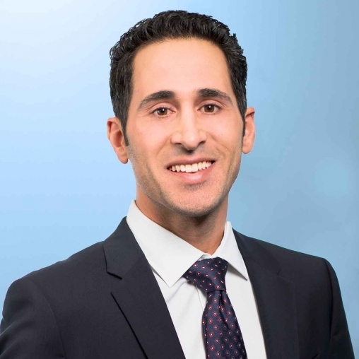 Anthony Prudenti, DDS MS