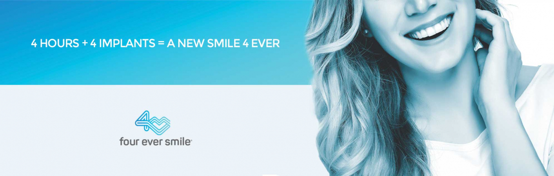"""How Pure Dental Is Changing Lives With """"Four Ever Smile™"""""""