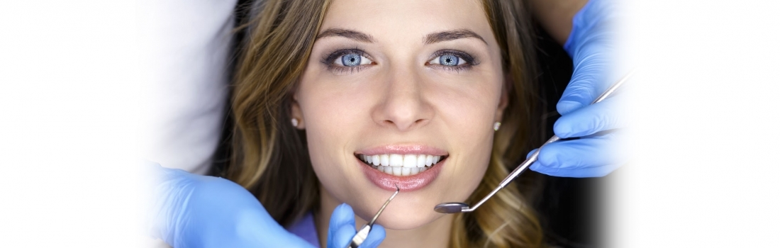 In-office Deep Bleaching…The Most Effective Way to Whiten Teeth