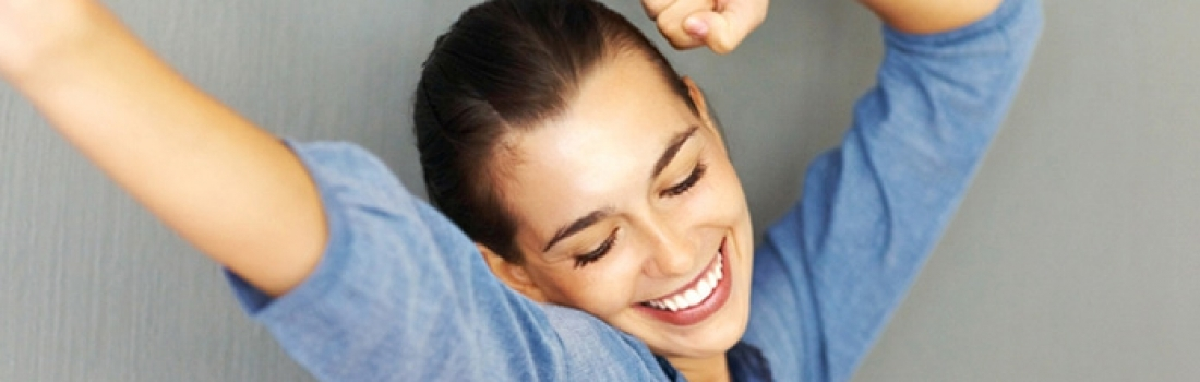 Relax at Pure Dental with IV Sedation